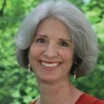 Lucy Stolzenburg, Executive Director