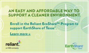 Reliant EcoShare Program logo