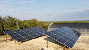Dripping SPrings solar PV